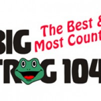 "Big Frog 104 Adds ""Taste of Country Nights"""