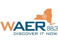 Syracuse University's WAER seeks Broadcast Engineer