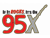 95X Posts Morning Show Opening