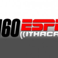 ESPN Radio 1160 Ithaca to add FM simulcast