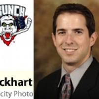 Syracuse Crunch Broadcaster Lockhart Leaving Team