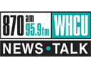 Dunn Leaving WHCU; Station Seeks News Director