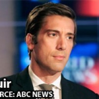 "Syracuse native David Muir named ""20/20″ co-host"