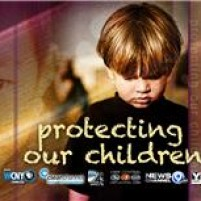 TV Stations Unite to Raise Child Abuse Awareness