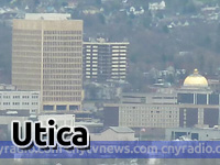 POTW: Twelve Days of Utica Christmas (2012)