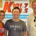 POTW: Craig Morgan Visits K101.7 (2012)