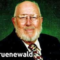 Frank Gruenewald, Formerly of WKTV, Dies