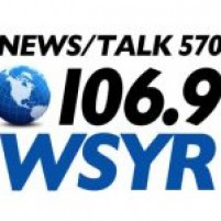WSYR Turns 90 Today… Sans Fanfare