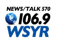 WSYR sharing new program director with Rochester stations