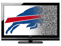 Buffalo Bills TV Blackout