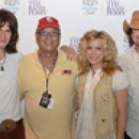 POTW: Skip Clark and The Band Perry (2012)