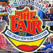 Mega-POTW: Local Broadcasters at the 2012 New York State Fair