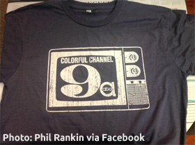 WSYR-TV State Fair 2012 shirts