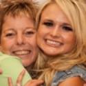 POTW: Polly Wogg Hugs Miranda Lambert (2012)