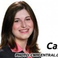 Jessica Cain Leaving CNY Central