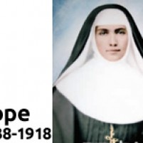 CNY Journalists Travel to Rome for Canonization of Marianne Cope