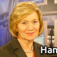 Laura Hand Marks 40th Anniversary at Channel 3
