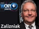 Peter Zalizniak - WCNY - 2012