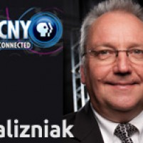 WCNY Names Peter Zalizniak to Head Sales Department