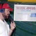 POTW: Tom Coyne & John Ashwell on-location for WIBX (1985)