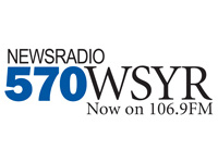 WSYR among finalists for NAB Crystal Radio Awards