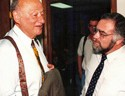 POTW: Ithaca journalist interviews Ed Koch (1989)
