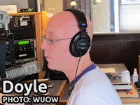 Oneonta-area radio host Terry Doyle dies