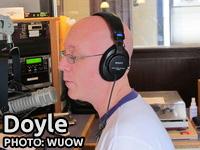 Oneonta-area radio host Terry Doyle dies