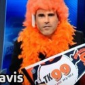 CBS Sports' Seth Davis loses bet with Gomez & Dave