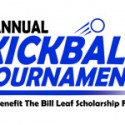 Save the Date: Bill Leaf kickball tourney slated for Sept. 7