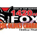 True Oldies Channel replaces Fox Sports & Bloomberg Biz on WNRS