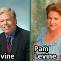 """Galaxy's Pam and Ed Levine to be honored at """"Basket Ball"""" Gala"""