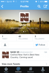 "Screenshot of ""@NASH95CNY"" on Twitter on 10/16/13.  Click to see full-size."