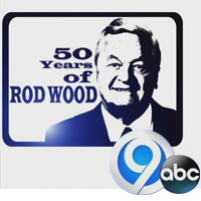NewsChannel 9 stages on-air surprise party for Rod Wood