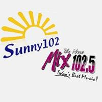 Galaxy's Sunny 102.1 and Mix 102.5 delay going All-Christmas