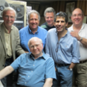 POTW: Ithaca College broadcasters reunite (2013)