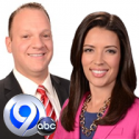 "Two to exit NewsChannel 9′s ""Morning News"" by year's end"
