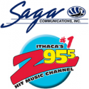 Saga moves to buy competitor Z95.5 in Ithaca