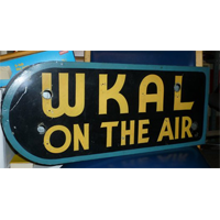 WKAL announces format, job openings