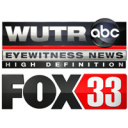 Anchor Elsa Gillis leaving Utica's WUTR