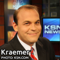 Former Syracuse newscaster curses on TV in Wichita
