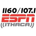 ESPN Radio Ithaca adds FM simulcast