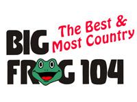 Big Frog 104 Unveils Frogfest Details