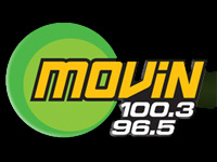 "MOViN' 100.3/96.5 adds ""Sunday Nite Slow Jams"" show"