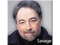 Savage Returns to WSYR Lineup Tonight
