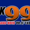 TK99 and TK105 hires former 95X jock Alexis for nights
