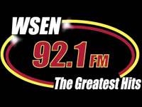 Evening Lineup Changes at WSEN and CNY Talk Radio