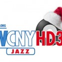 All-Christmas Jazz on WCNY-HD3 to Begin Next Week