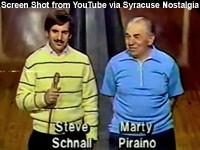 TV Bowling Host Marty Piraino Dies