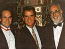 Broadcasters Remember Dick Clark's CNY Connections